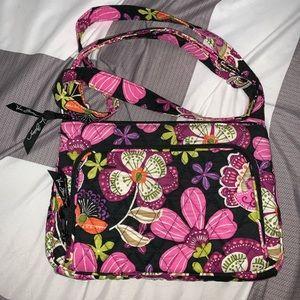 Vera Bradley Little Hipster Crossbody Bag